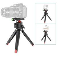 Alloy Aluminium Pro mini Tripod For digital Camera