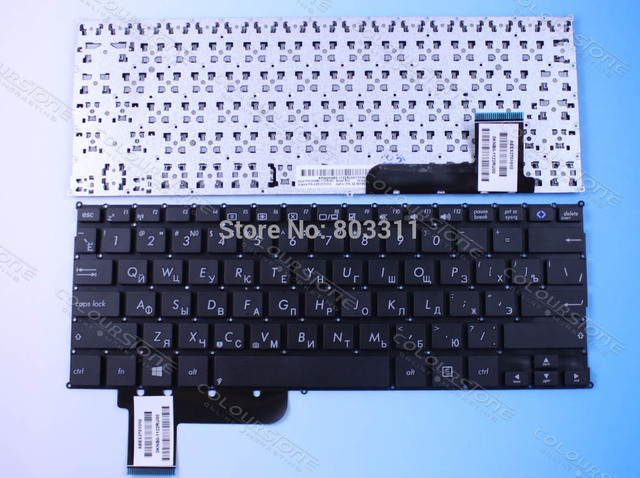 Aliexpress.com : Buy Brand new S200 S200E X201 X200 Q200 replacement Laptop keyboard for asus