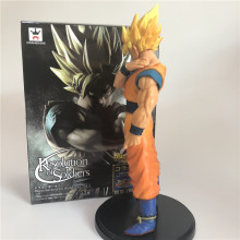 Goku Dragon ball super Vegeta Trunks Dragon ball z online DBZ Collection