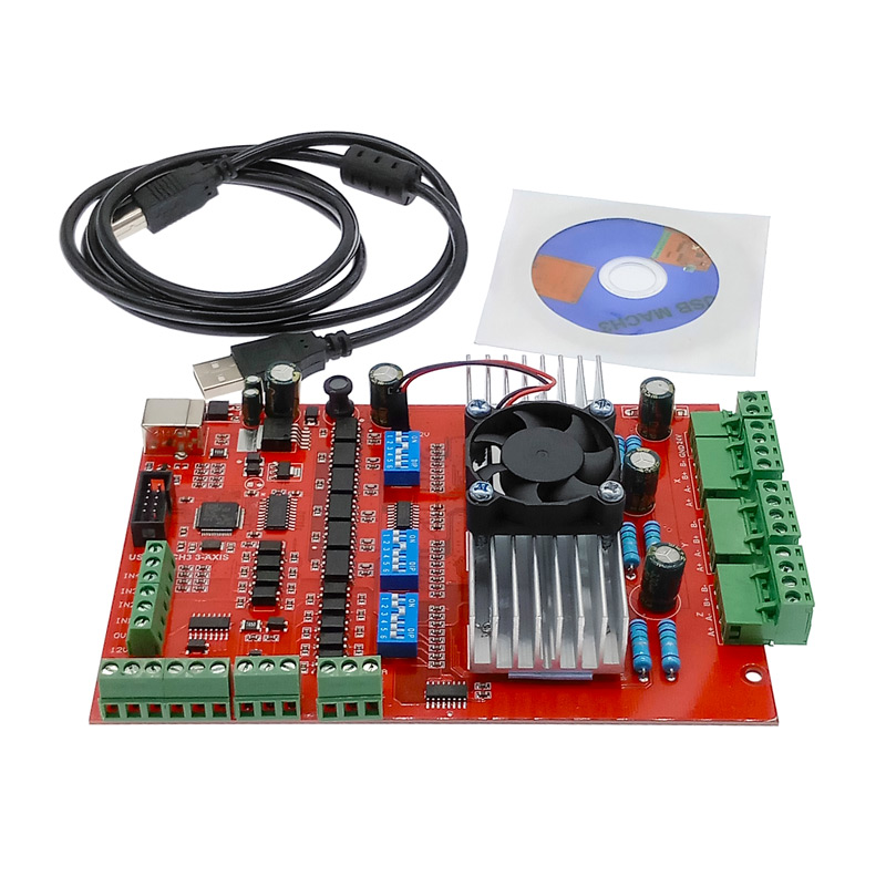 best top 3 axis mach3 usb list and get free shipping - 4b0f66m5k