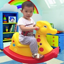 hobbyhorse kids toy big size pvc good quality good gift for child