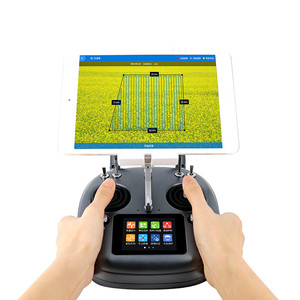 Image 2 - Originele Siyi 2.4G 16 CH DK32 Afstandsbediening DK32 Ontvanger Geïntegreerde 10Km Datalink Voor Diy Fpv Uav/Agrarische drones