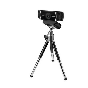 Image 2 - Logitech C922 kamerası HD 1080 P tam 720 P dahili mikrofon görüntülü görüşme kaydı, arka plan anahtarı (dahil