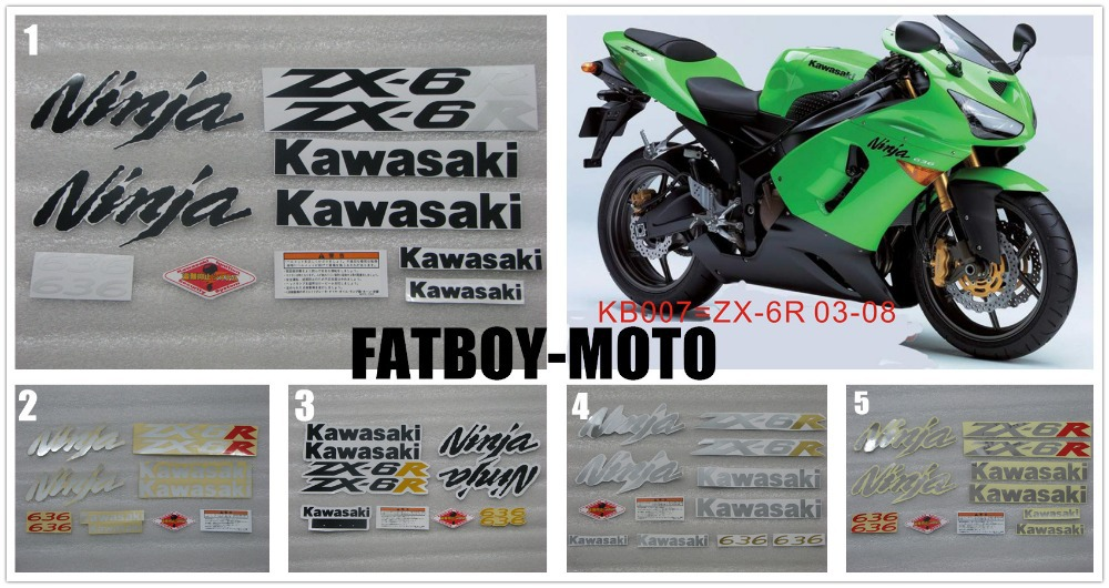 Compare Prices On Kawasaki Sticker Online ShoppingBuy Low - Stickers for motorcycles kawasaki