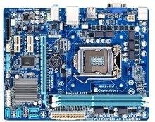 Ga-h61m-ds2 H61M-DS2 DDR3 LGA 1155 USB2.0 h61 Desktop motherboard all solid state g550 g645 g860