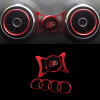 For Audi A3 8V mobile phone bracket modified interior mobile phone rack accessories
