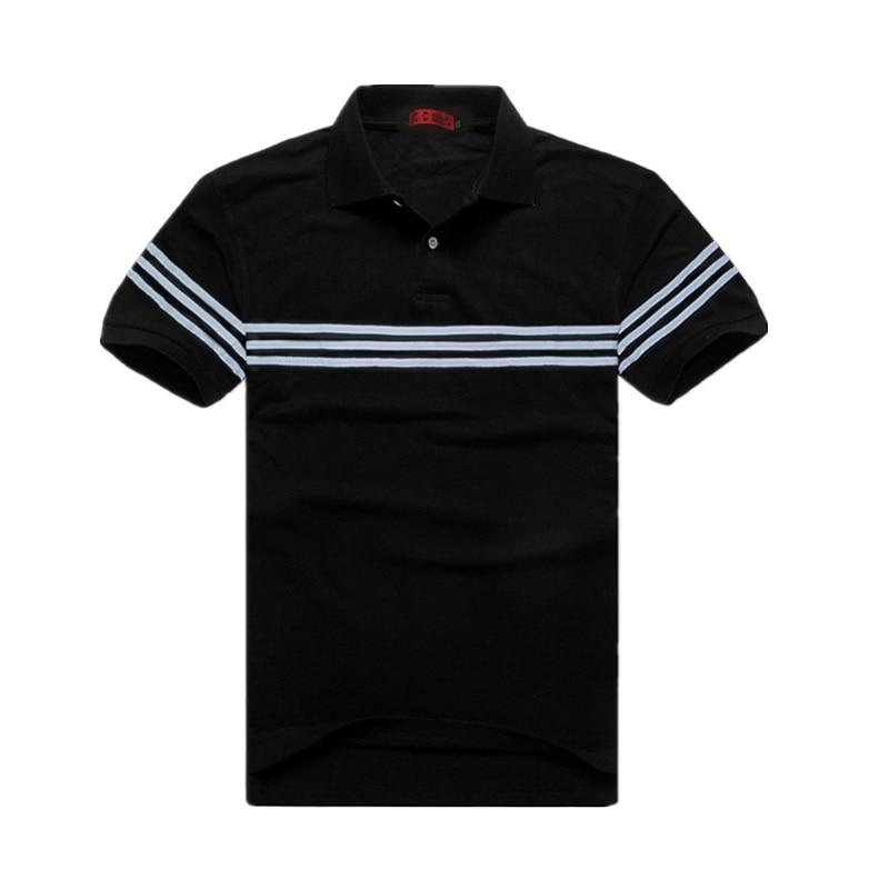 2018 Summer Big size increased   POLO   SHIRT MENS 8XL XXL fat Paul bag   Polo   7XL Men's short sleeved   POLO   Shirt Big Size
