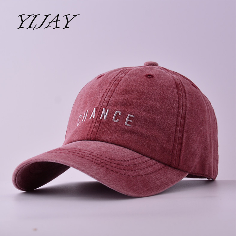 2018 dad hat solid washed   baseball     caps   women men bad hair day letter embroidery couple   cap   pink black trucker hat