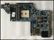 De calidad superior, para HP DV7 DV7-6000 645386-001 placa madre del ordenador portátil mainboard del ordenador portátil, el 100% Probado garantía de 60 días