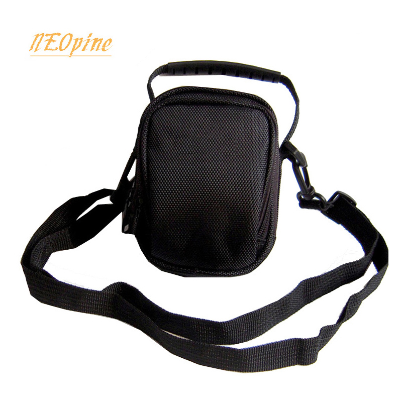 shockproof Camera Bag <font><b>case</b></font> Pouch For Panasonic <font><b>Lumix</b></font> ZS70 ZS80 ZS60 ZS50 ZS100 ZS220 TZ80 TZ90 TZ95 TZ70 TZ110 <font><b>LX7</b></font> LX5 LX100 TX2 image
