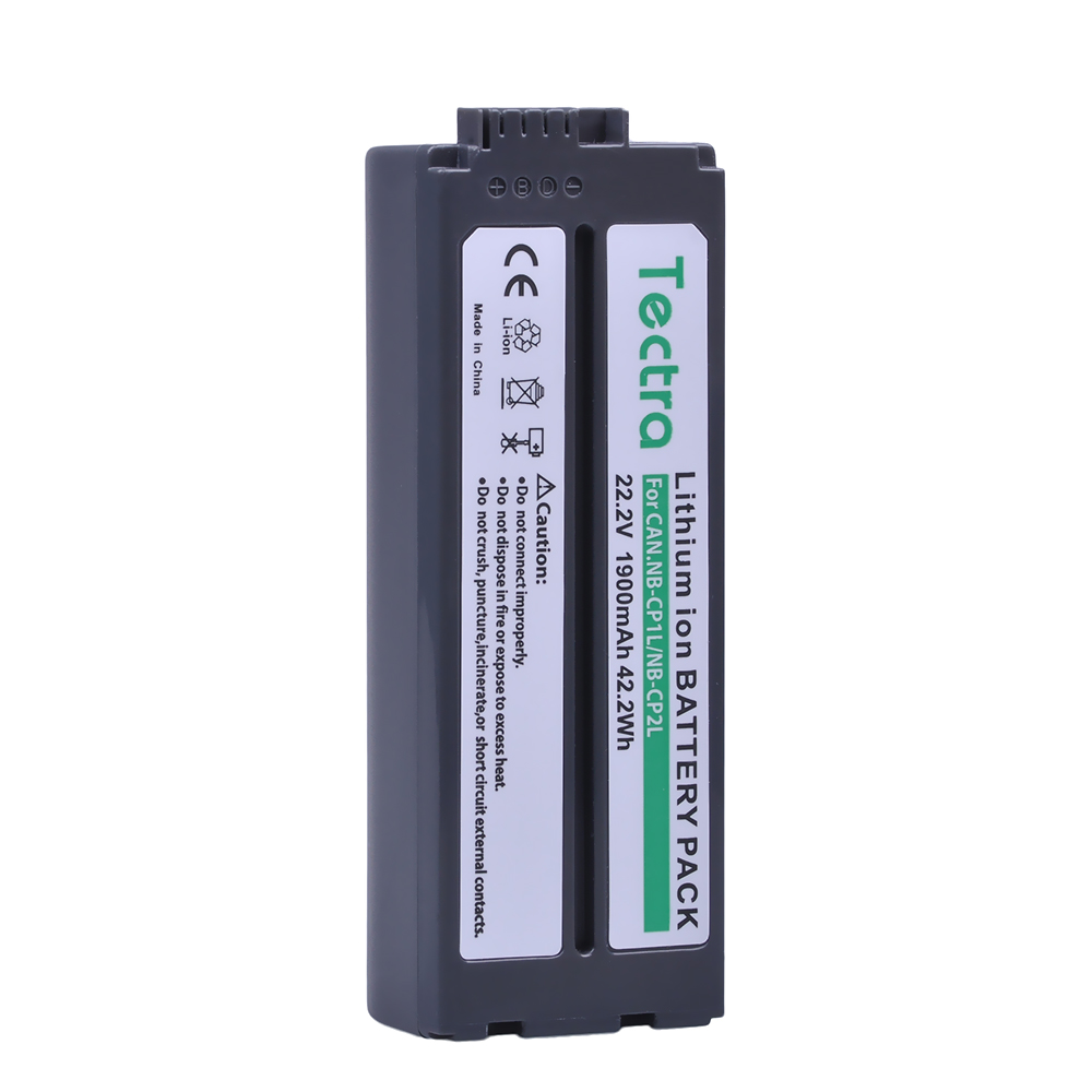 цена на 4 PCS of Batteries for for Canon NB-CP2LH, NB-CP2L, NB-CP1L, CP2L, NBCP2L, CG-CP200 and Photo Printer SELPHY CP800, CP900, CP910
