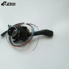 New Original alavanca De Controle De Cruzeiro Interruptor de CCS Stalk 18G 953 513 Jetta MK4 1J1 970 011 Para VW Golf4