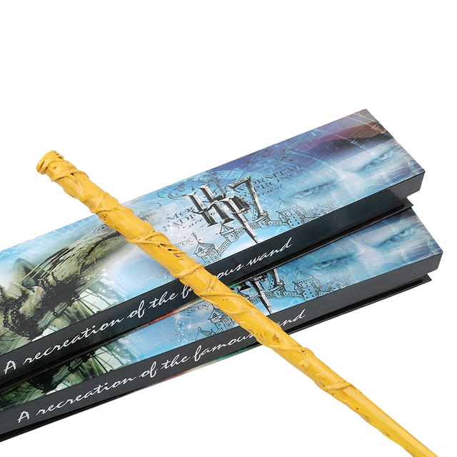 Harri Potter Magical Wand