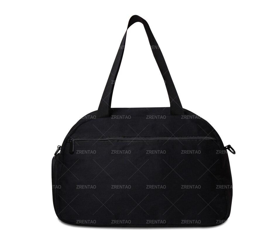 ba1cf4cceae6 lightweight luggage travel bag cute animal pattern travel handbags ...