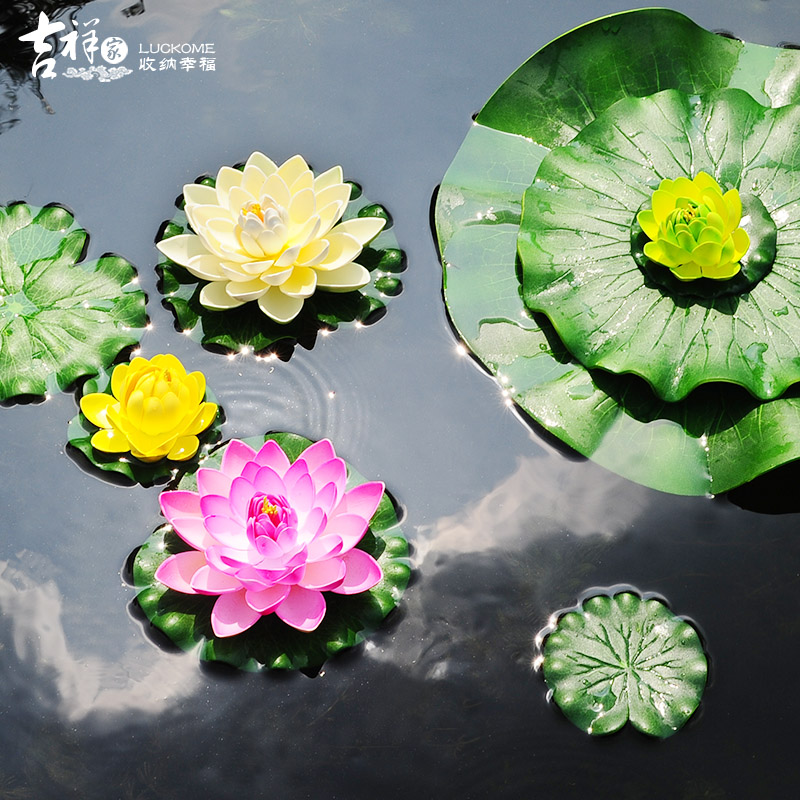 Online Get Cheap Plastic Lilies Alibaba