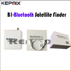10pcs Hellobox B1 Bluetooth Satellite Finder DVB satellite digital finder meter signal Finder Free Shipping