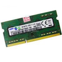 New Laptop RAMs For Lenovo ThinkPad E450 T440 E440 E540 X240 DDR3 1600MHz 12800S 4GB RAM