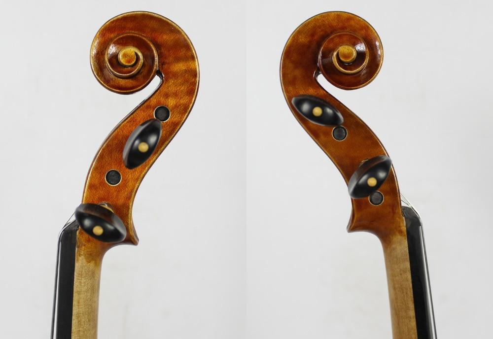 Stradivarius Kruse zurdo 1721 Violin violino