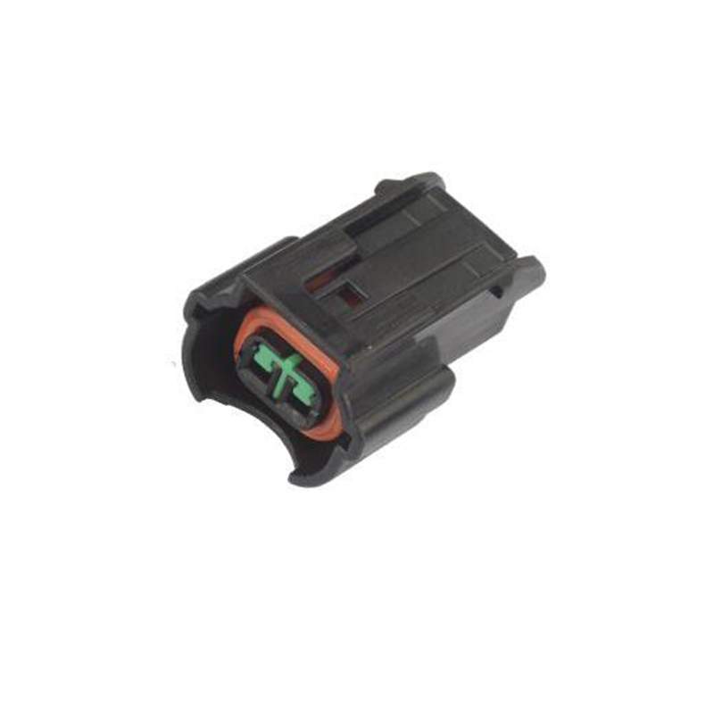DJ7024YA-2-21 wire connector female cable connector male terminal Terminals 2-pin connector Plugs sockets seal