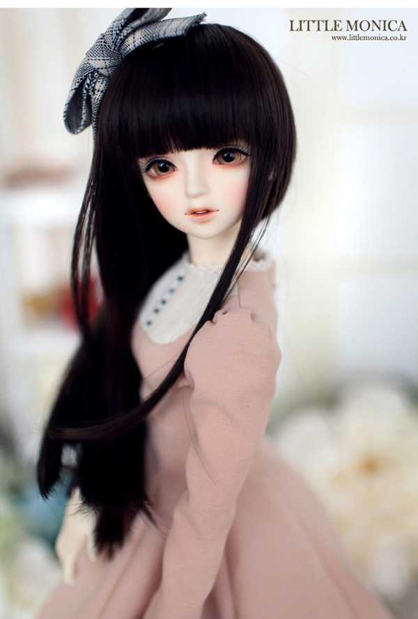 1/4 scale 43cm  BJD nude doll DIY Make up,Dress up SD doll.Girl Elena.not included Apparel and wig 1 4 bjd dollfie girl doll parts single head include make up shang nai in stock