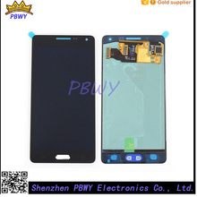 New For Samsung Galaxy A5 Lcd Touch Display Assembly A500H A500M A500F A500F A5(2015)