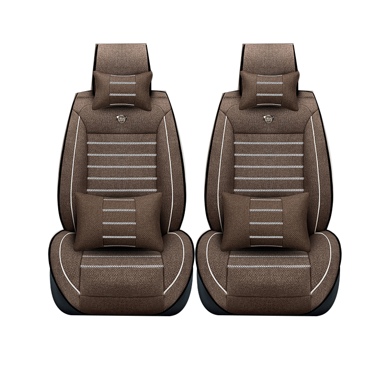 Special Breathable Car Seat Cover For Skoda Octavia Fabia Superb Rapid Yeti Spaceback Joyste Jeti auto accessories Stickers 3 28