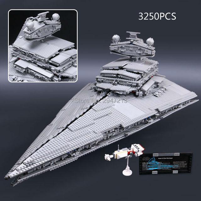 hot compatible LegoINGlys Star Wars series Building Blocks ...