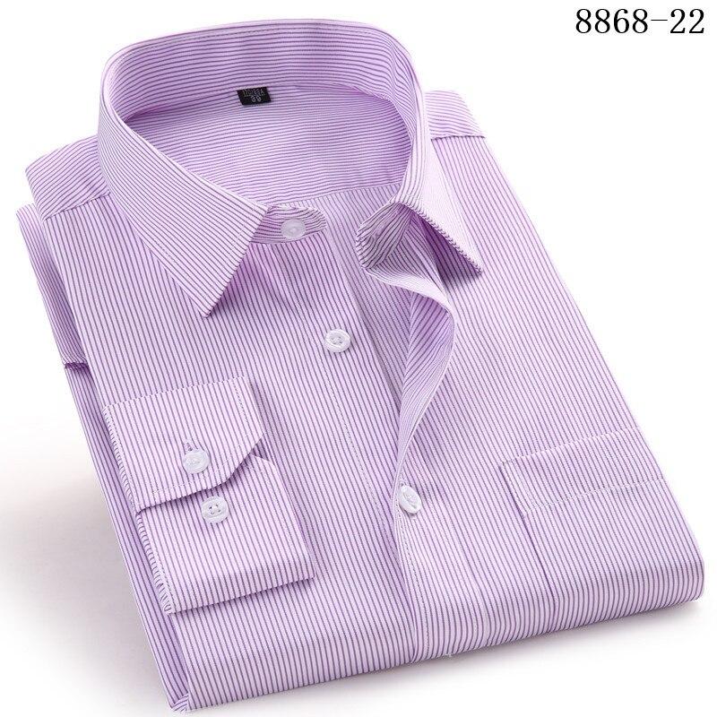HTB1jZlFWmzqK1RjSZFjq6zlCFXay 4XL 5XL 6XL 7XL 8XL Large Size Men's Business Casual Long Sleeved Shirt White Blue Black Smart Male Social Dress Shirt Plus