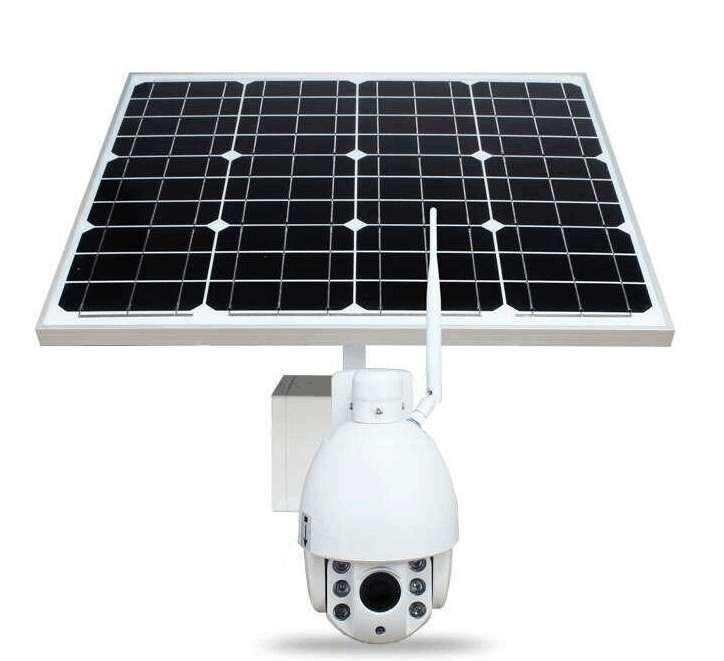 цена на Solar 3G/4G Wireless HD 1080P WiFi PTZ Camera Onivf H.264 P2P ONIVF Security 2.0MP IP camera CCTV network BFM
