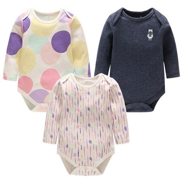 da5da0f91 100% cotton newborn baby girl clothes infant romper toddler kids oneise children  clothing body for