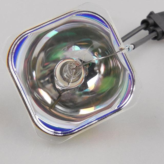 Lámpara del proyector ELPLP42 para EMP-400W/EB-410W/EB-140W/EMP-X56/EMP-83H/EMP-83HE con Japón phoenix lámpara original quemador
