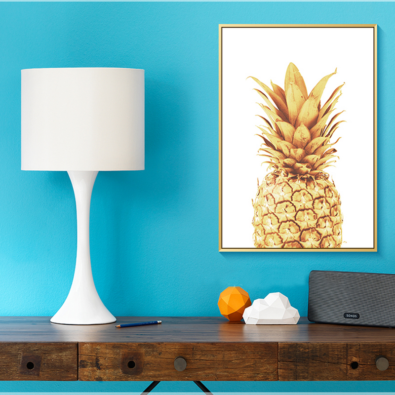 SURELIFE-New-Nordic-Minimalist-Gold-Pineapple-Canvas-Paintings-Wall-Art-Poster--Pictures-For-Living-Room (1)