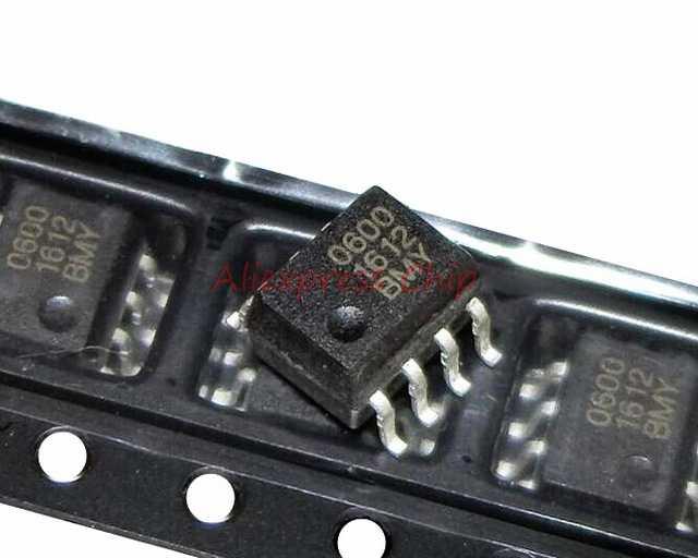 1pcs/lot HCPL-0600-000E HCPL-0600 HCPL0600 600 SOP-8 In Stock