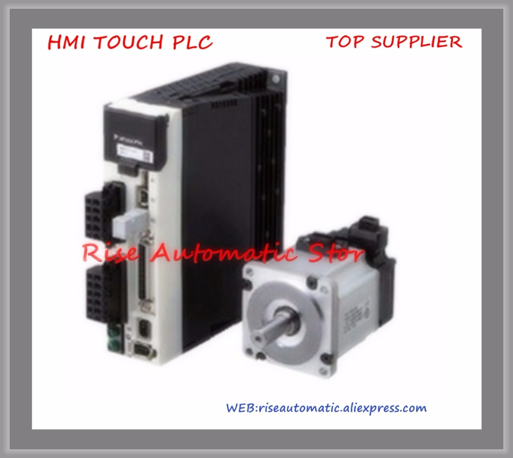 New MSMD012G1U + MADHT1505 Servo Amplifier Motor and Drive 200V 100WNew MSMD012G1U + MADHT1505 Servo Amplifier Motor and Drive 200V 100W