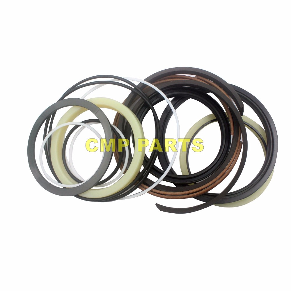 R145LC-9 Bucket Cylinder Repair Seal Kit 31Y1-31490 For Hyundai Excavator, 3 month warranty high quality excavator seal kit for komatsu pc200 5 bucket cylinder repair seal kit 707 99 45220