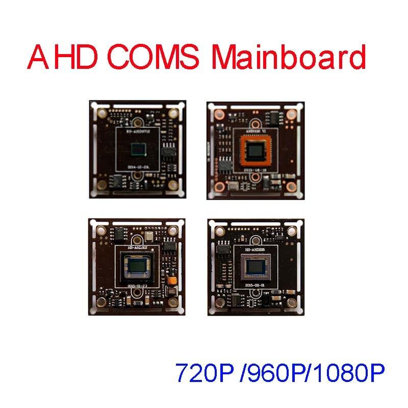 bilder für 720 P 1.0MP/960 P 1.3MP/1080 P 2.0MP CMOS AHD Licht Sensor De movimento Estacionamento FreeShippig