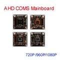 720 P 1.0MP/960 P 1.3MP/1080 P AHD 2.0MP CMOS Sensor De movimento De Luz Estac FreeShippig