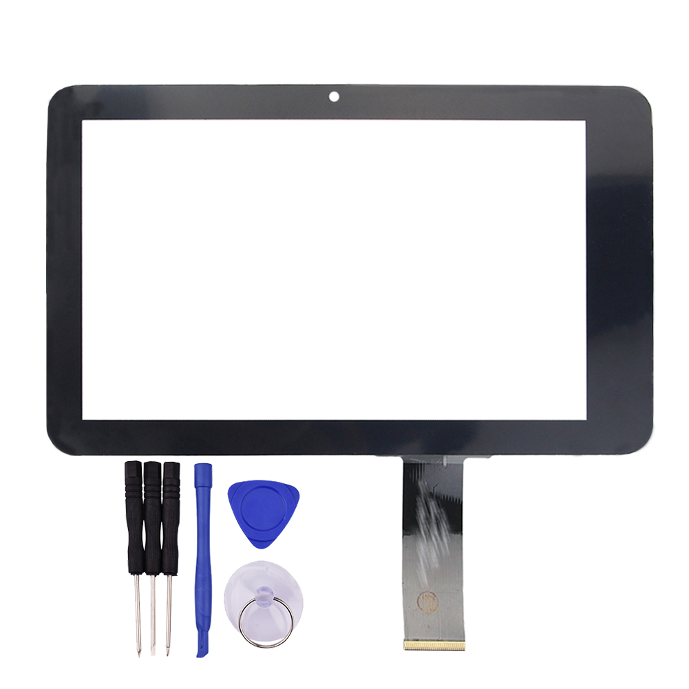 7 Inch FeiPad M7 MTK6575 Touch Screen Replacement for FPC3-TP70001AV2/AV1 04-0700-0618 V2  with Tracking Number 19 inch infrared multi touch screen overlay kit 2 points 19 ir touch frame
