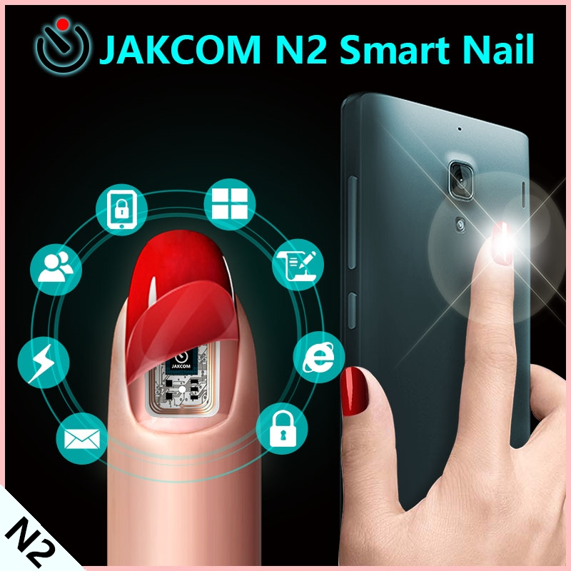 Communication Equipments Ingenious Jakcom N2 Smart Nail Hot Sale In Telecom Parts Like Furious Gold Box Keypad Buttons Belt Clip Radio Keep You Fit All The Time