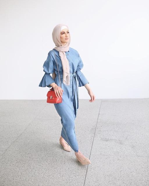 Turkish Maxi Dress Cardigan Long Robe Gowns