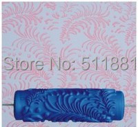 5 TV Background Wallpaper Soft Flower Mould FREE Delivery 125mm Liquid Wallpaper Paint Decorative Pattern Print