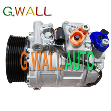 FOR CAR BENZ M-CLASS W164 ML280 ML320 ML420 CDI R-CLASS W251 V251 R320 R280 R300 CDI GL-CLASS X164 GL420 320 CDI AC COMPRESSOR for auto ac compressor mercedes benz x164 gl320 gl420 gl450 w251 v251 r280 r320 2483000870 2483001210 4371007110 4471500240