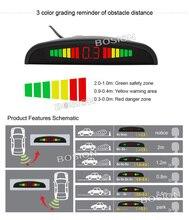 Reverse Backup Radar Sound Buzzer Alarm 008