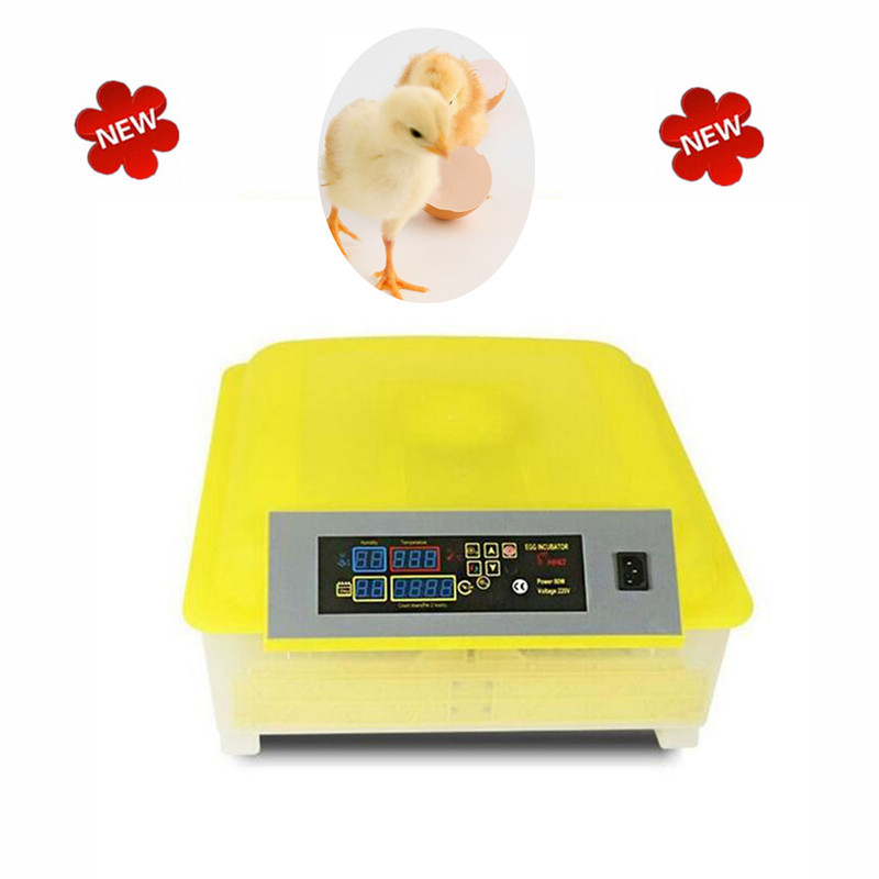 48 Eggs Newest Best Farm Hatchery Machine Egg Hatchers Cheap Price Chicken Automatic Egg Incubator China for Sale Birds best price 5pin cable for outdoor printer