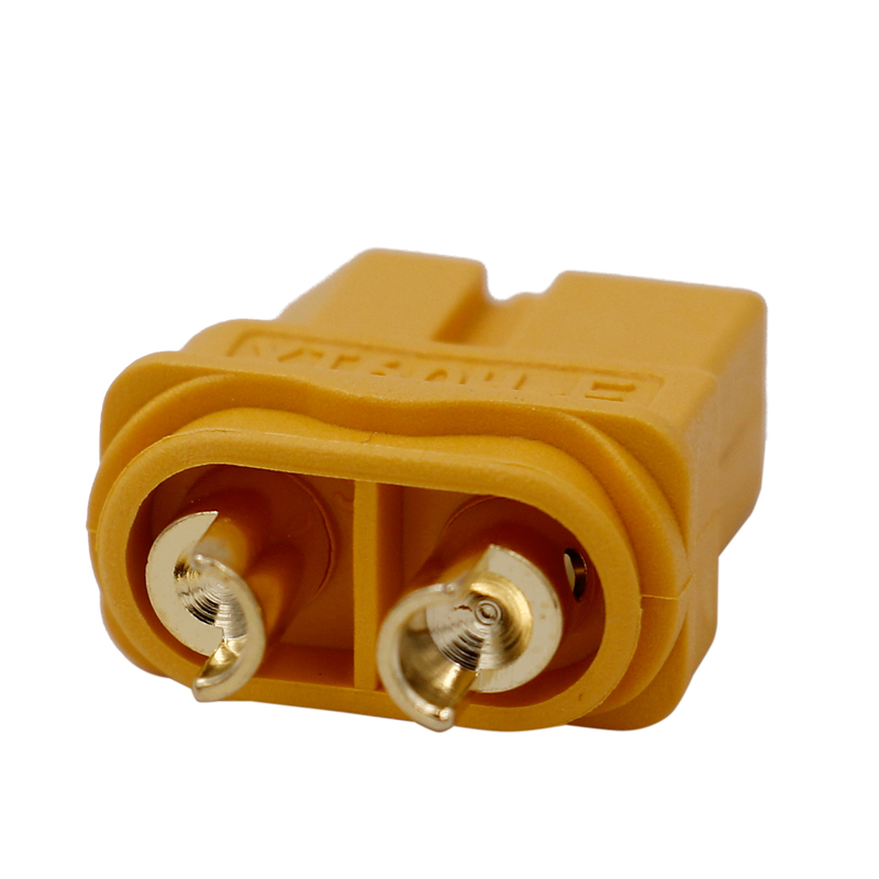 Image 5 - 4000pairs/lot Original Amass XT60 XT60H Male Female Bullet Connector Plugs For RC Connectors Lipo Battery 40%off-in Connectors from Lights & Lighting