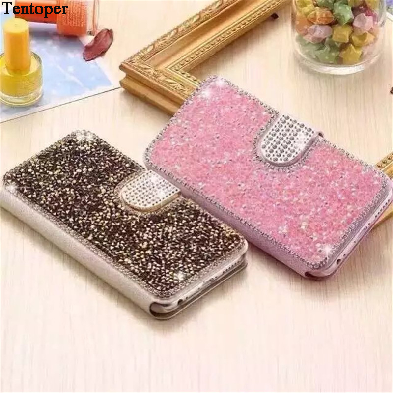 Samsung Galaxy Note 9 Elegant Case D, Galaxy Note 9 Handmade Magnet Diamond Flip DIY 3D Bling Pearl Rhinestone Floral Sparkling Leather Cover Stand Pouch Wallet Phone Case Galaxy Note 9