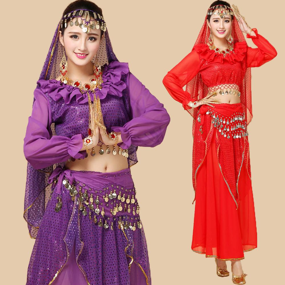 India Dress Fashion Dresses