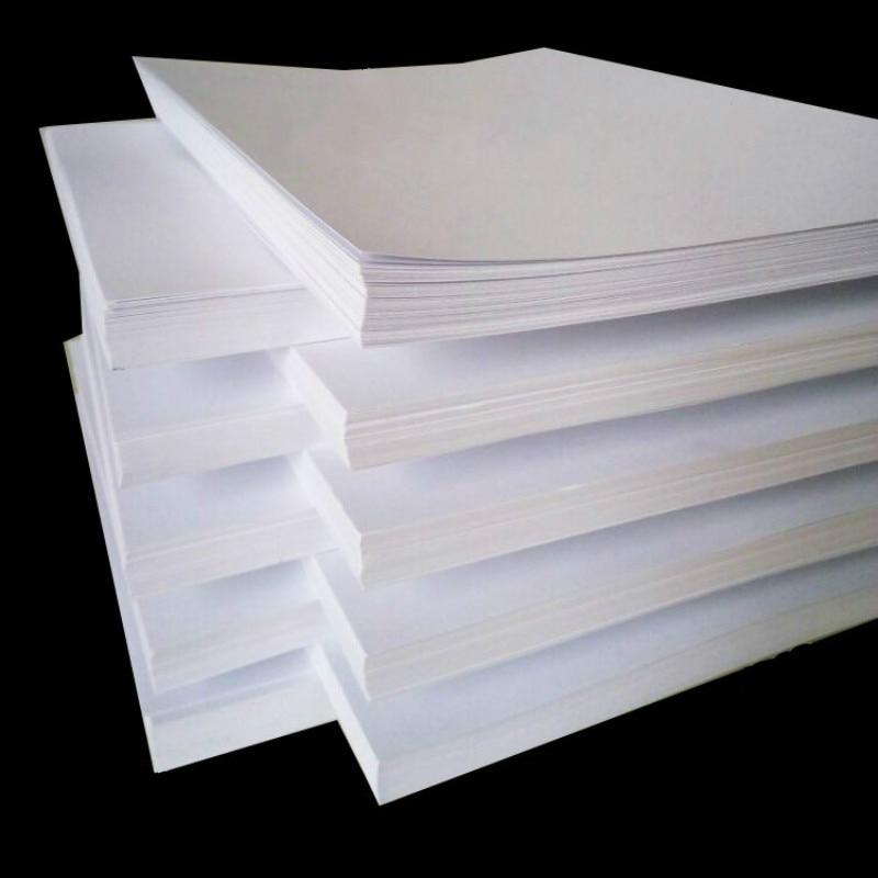 High Quality A4 White Copy Paper