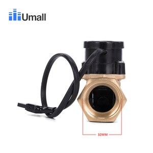 Image 2 - HT 800 bir inç akış anahtarı su akış sensörü 20 adet