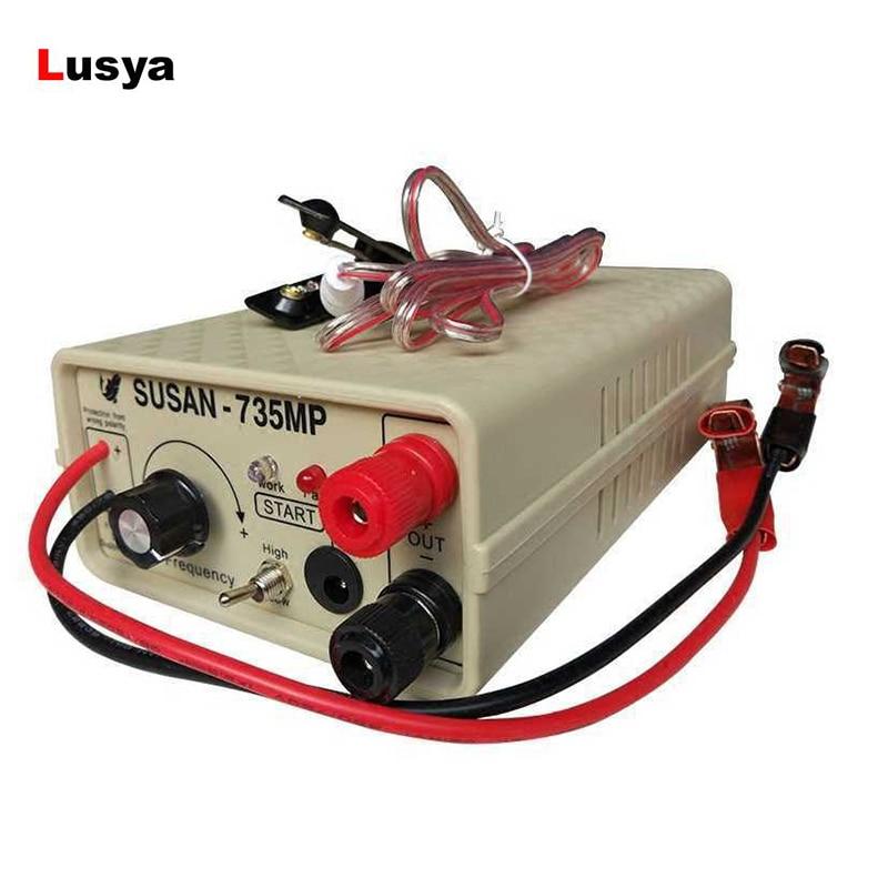 600W Ultrasonic Inverter Electrical Equipment Power Supplies SUSAN 735MP D5-004